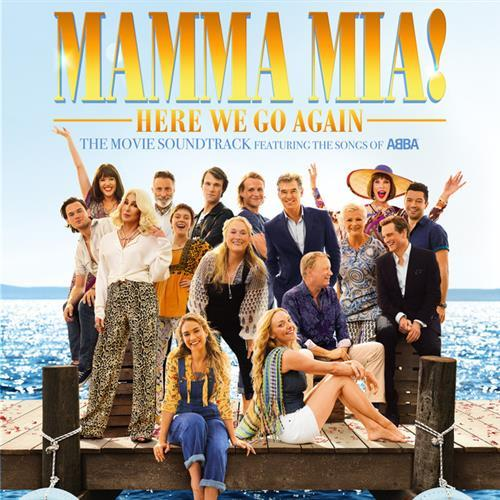 Download ABBA Mamma Mia! Musical Sheet Music and start playing your favourite ABBA songs in minutes